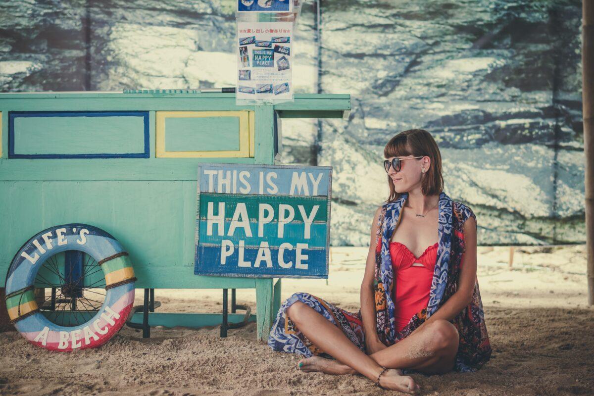 5 moodust, kuidas iga päev õnnelikumalt elada