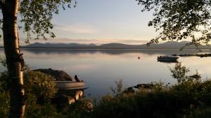 Elga järv
