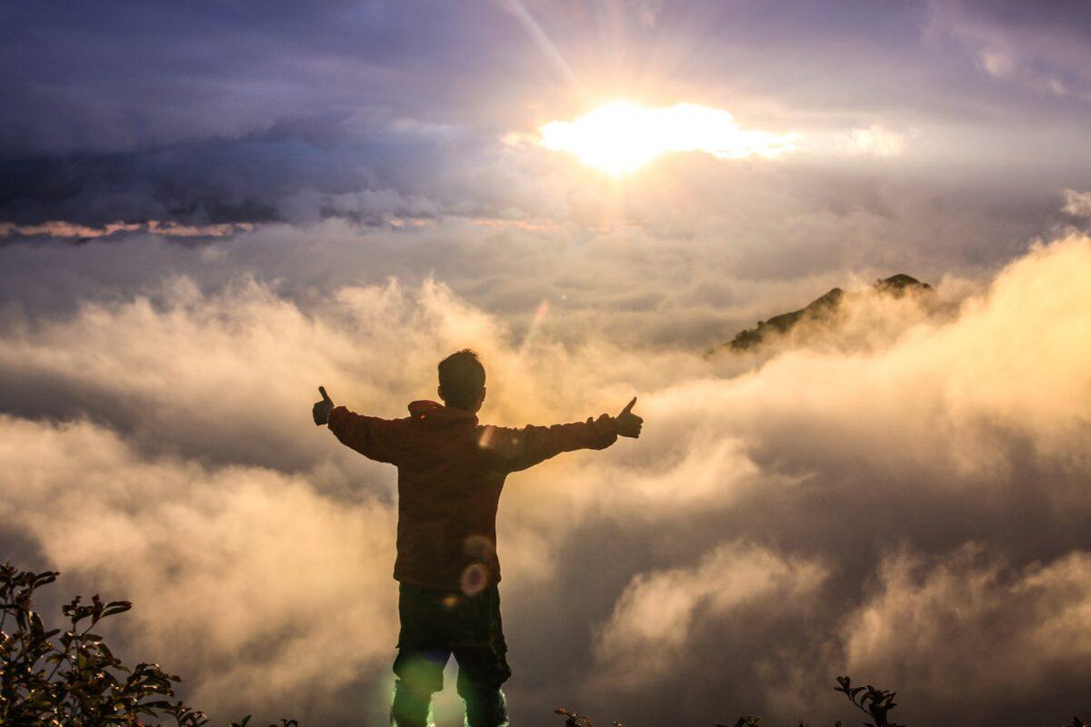 Kuidas unistusteni jõudmisele hoogu juurde saada?